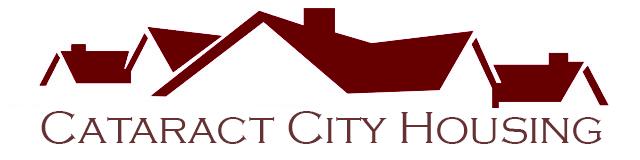 Cataract City Housing Property Management Apartment